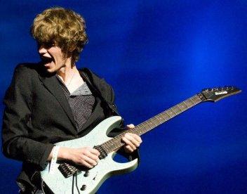 Live at the Millennium Centre 2010