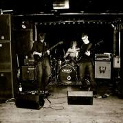 Live at the undertone, Cardiff