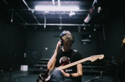 Fender Strat Guitar Ryan Elliott