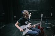 Ryan Elliott Ibanez PRS Guitar