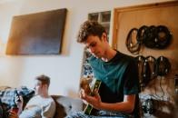 Ryan Elliott Music Fender Telecaster