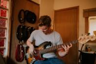 Ben Elliott Sandberg Bass