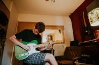 Studio MusicFender Telecaster Ryan Elliott