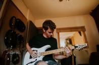 Studio Music Paul Gilbert Ryan Elliott